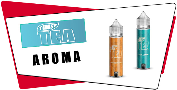 Twist Tea Aroma Liquid Helden