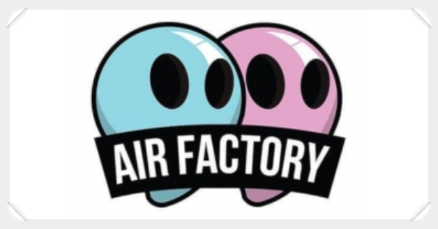 Air Factory Aroma Liquid Helden