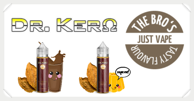 Dr. Kero X The Bro´s Liquid Helden