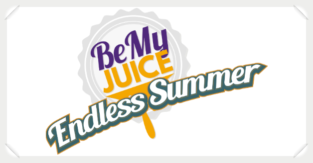 Be my Juice Endles Summer Aroma Liquid Helden