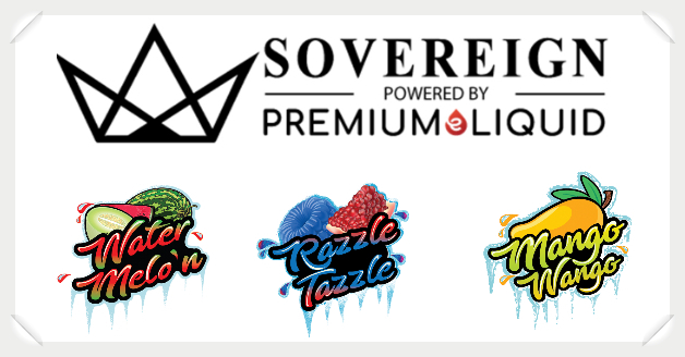 Sovereign Aroma Liquid Helden