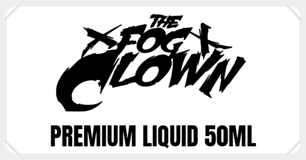 The Fog Clown Liquid Helden