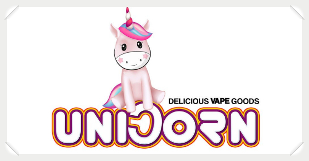 Unicorn Vape Goods Liquid Helden