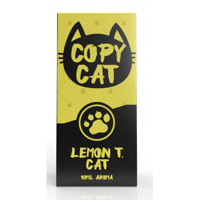 Copy Cat - Lemon T. Cat Aroma