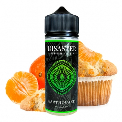 Disaster Mint - Earthquake Aroma